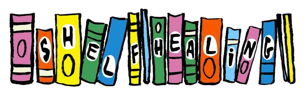 Logo for Shelf Healing